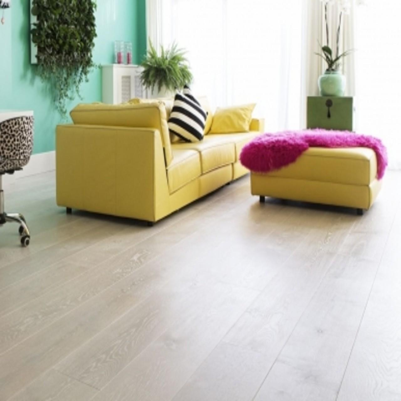 Wood Parquet Flooring In Dubai