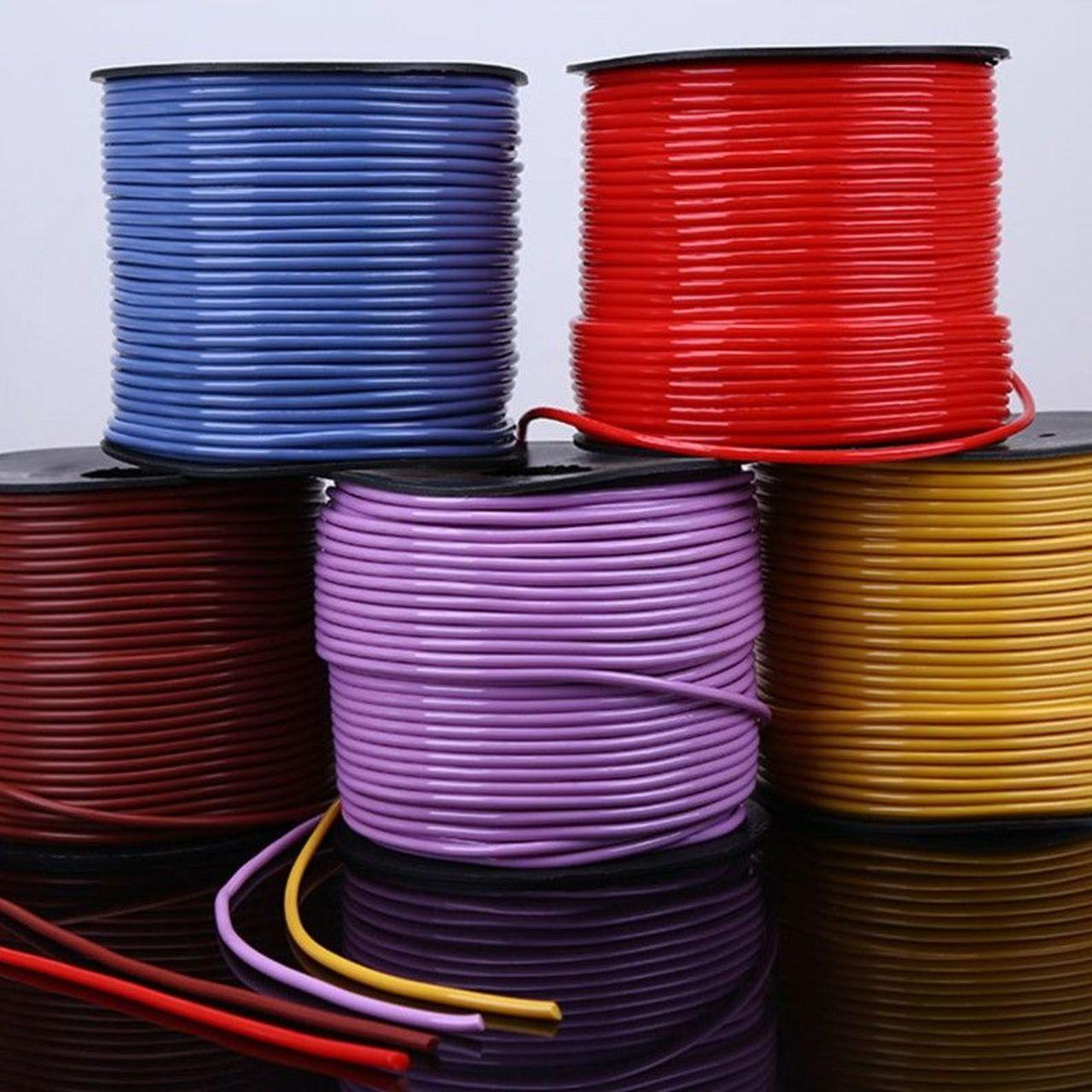 PVC Welding Rods Dubai