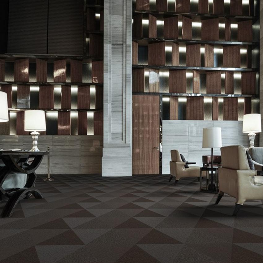 Fireproof Vinyl Flooring Dubai