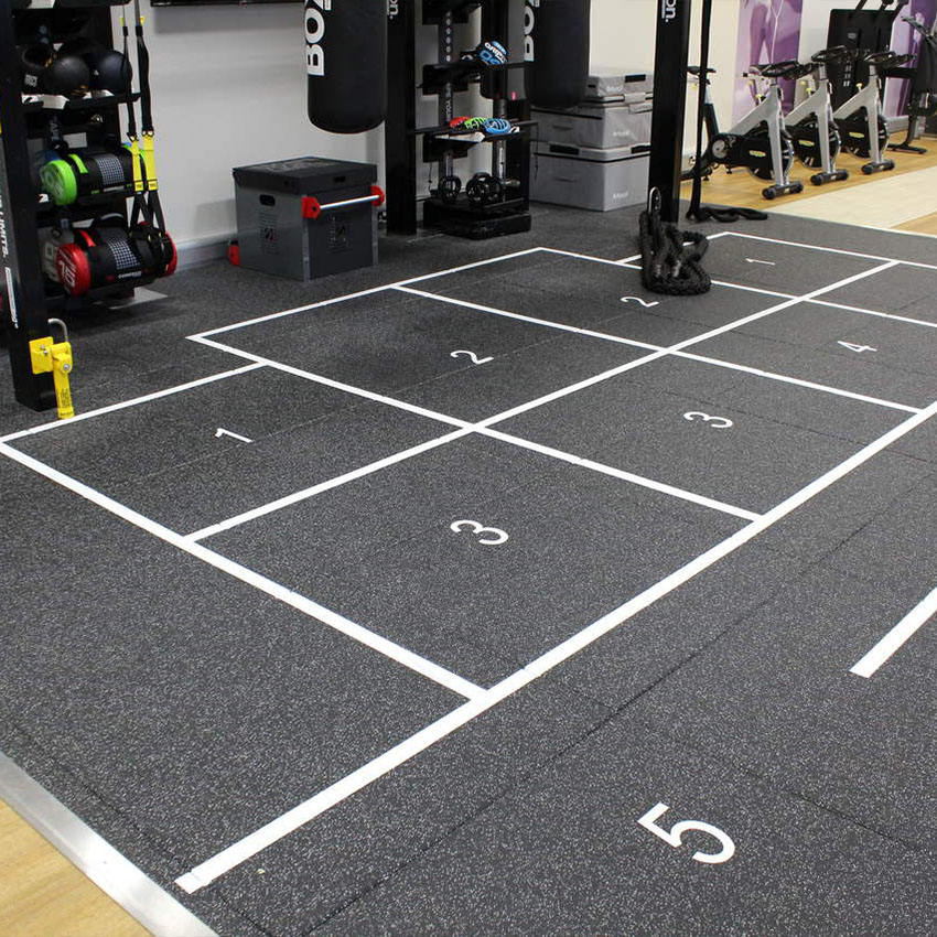 gym flooring shop in Dubai
