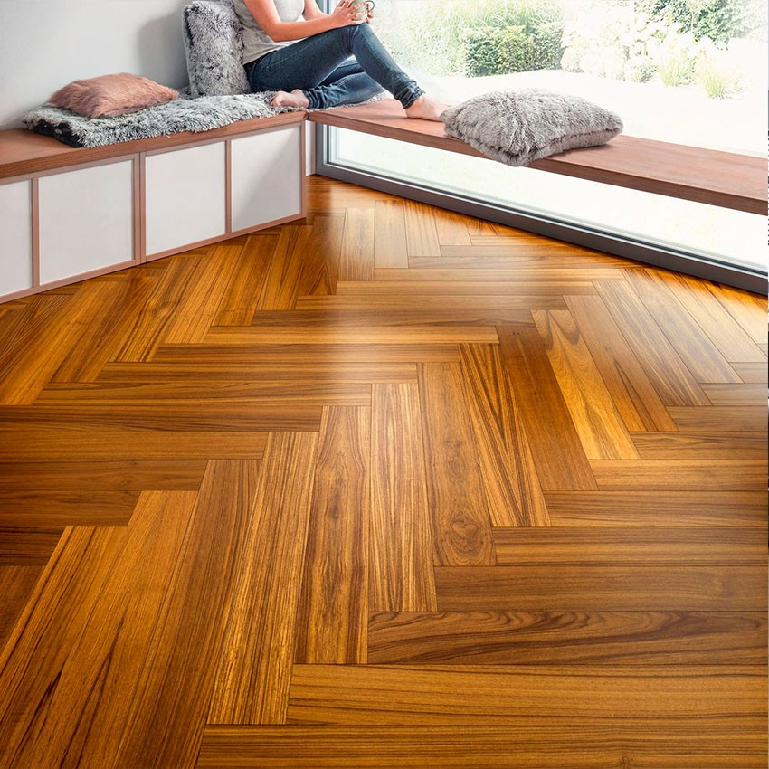 Best wood parquet flooring in Dubai