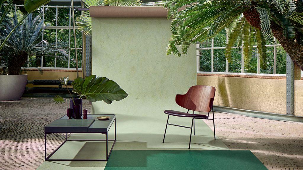 Buy Linoleum Flooring In Dubai