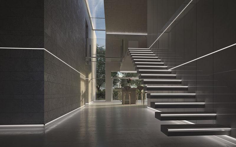 Trendy Aluminum Skirting Design Dubai 2020-2021