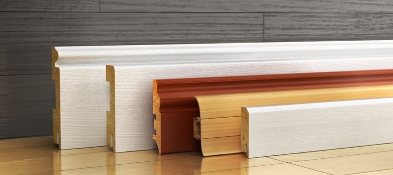 Get durable MDF Skirting Dubai from us at a Reasonable Price