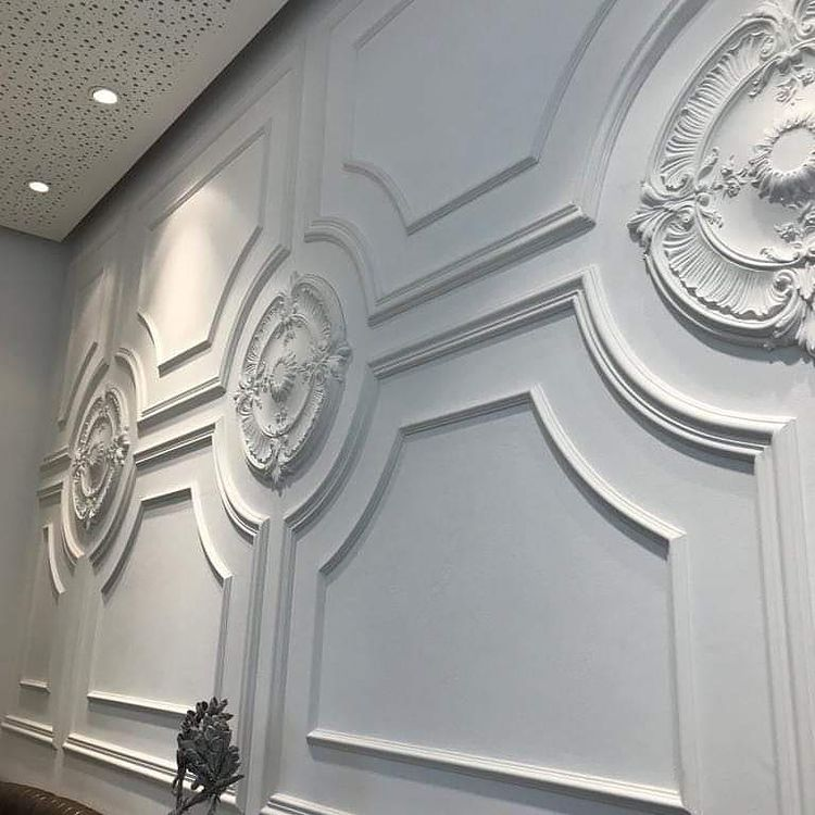 Wall Skirting In Dubai