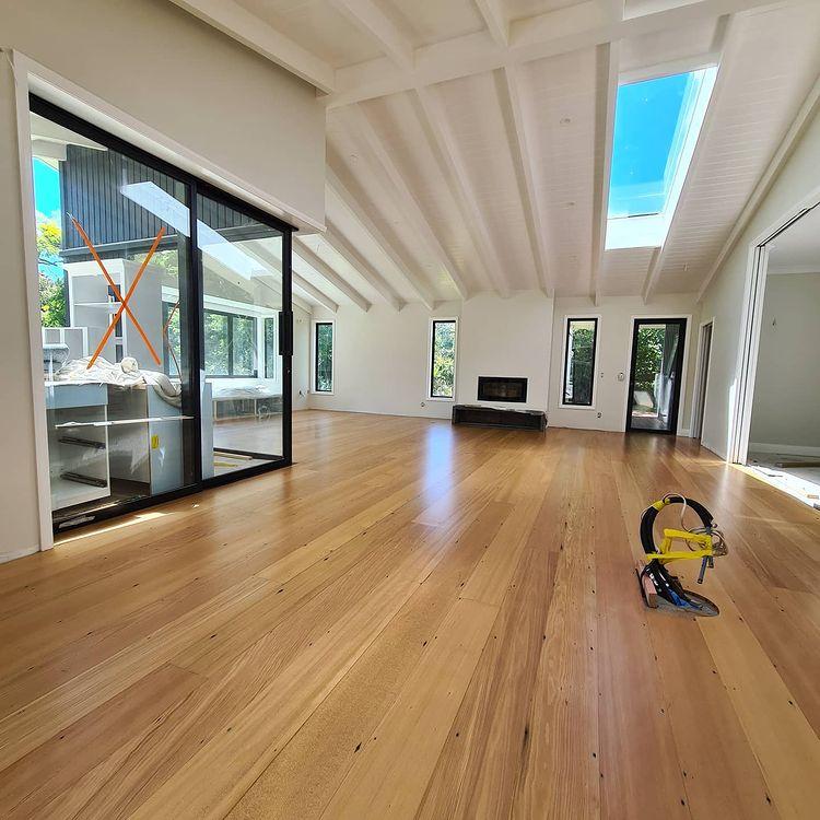 Timber Flooring Dubai