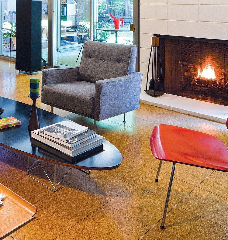 Elegant Cork Flooring Dubai 2021