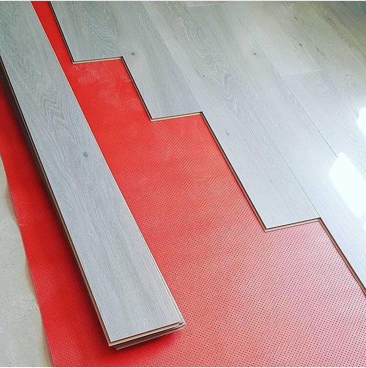 Waterproof Flooring Dubai