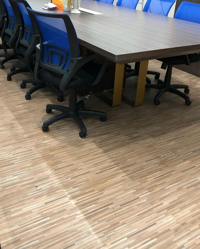Best Office Vinyl Flooring Dubai 2021