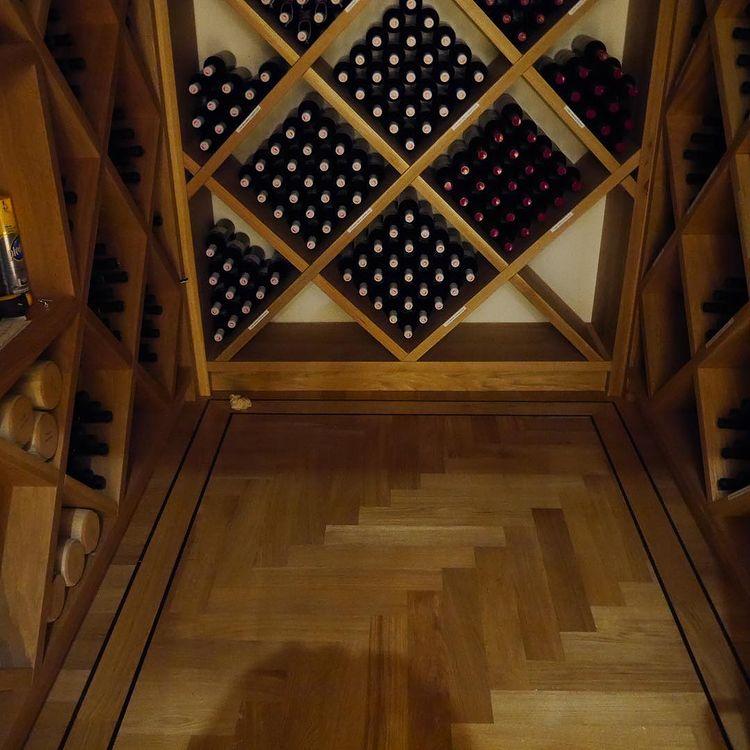 Trendy Floor Dubai designs of Wood Parquet Flooring 2021