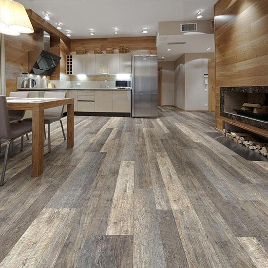 Best Fireproof Vinyl Flooring Dubai