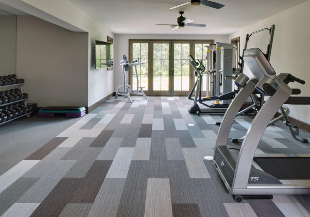 Best Gym Flooring In Dubai