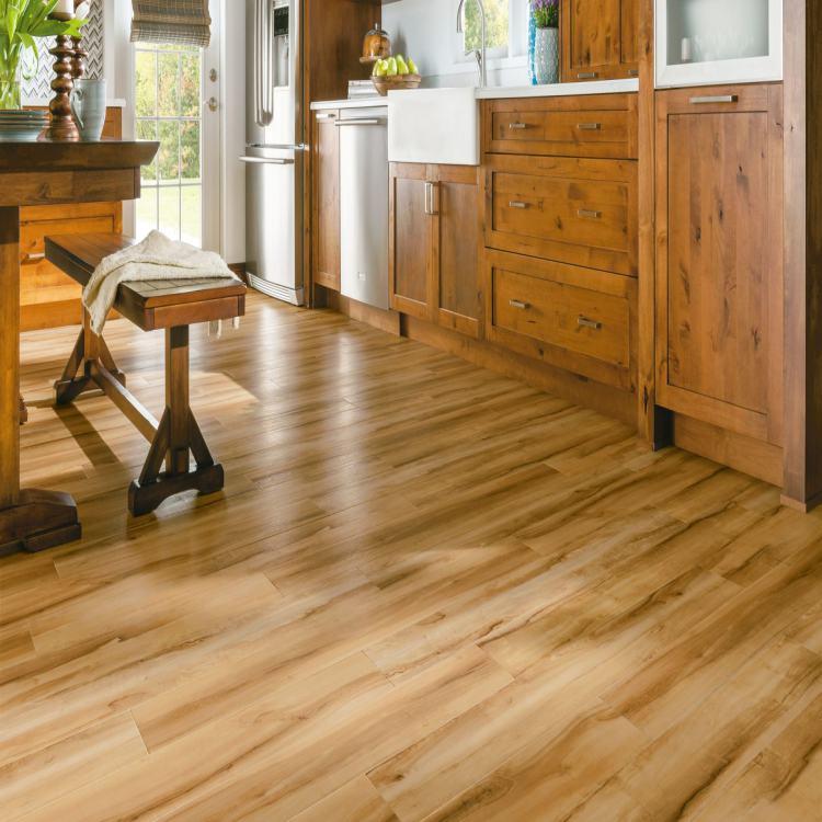 Vinyl Flooring for Kitchen 2021