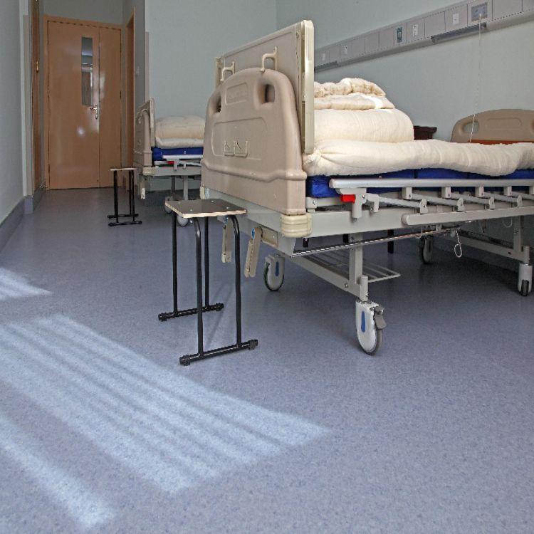 Hospital Flooring Dubai | Healthcare Flooring Service in UAE