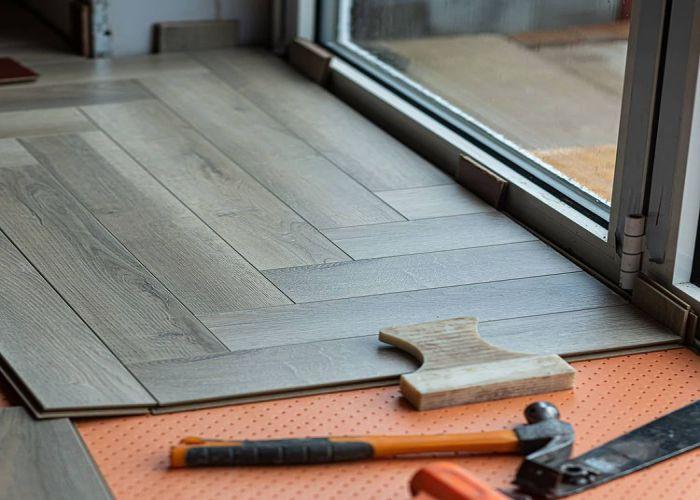 Waterproof Flooring Dubai, Abu Dhabi   Buy Luxury Floor UAE